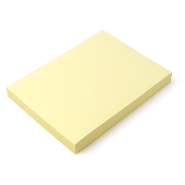 Post-it® Notes Classic 102 x 76 mm